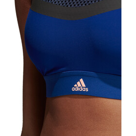 adidas Amphi Don't Rest Bikini Top Women Mystery Ink